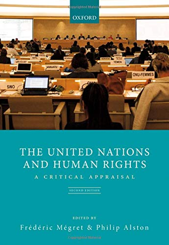9780198298380: The United Nations and Human Rights: A Critical Appraisal (Law)