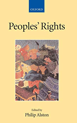 9780198298755: People's Rights (Collected Courses of the Academy of European Law) (Vol 9, No.2)
