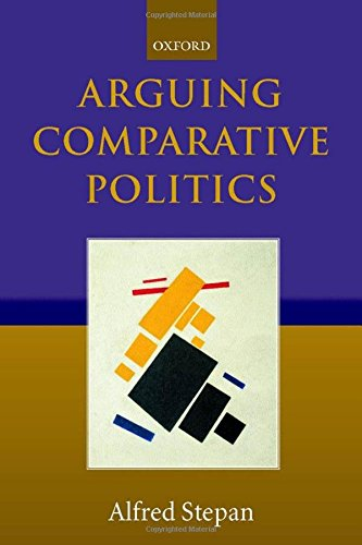 9780198299974: Arguing Comparative Politics