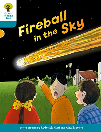 9780198300441: Oxford Reading Tree Biff, Chip and Kipper Stories Decode and Develop: Level 9: Fireball in the Sky