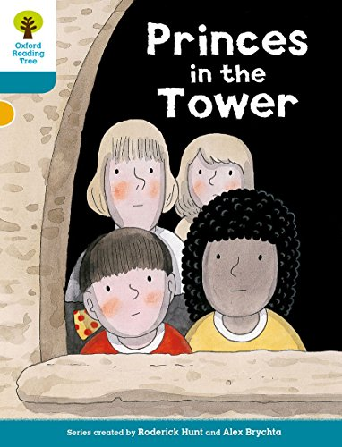 9780198300458: Oxford Reading Tree Biff, Chip and Kipper Stories Decode and Develop: Level 9: Princes in the Tower