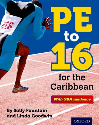 PE to 16 for the Caribbean (Mixed: Sally Fountain, Linda