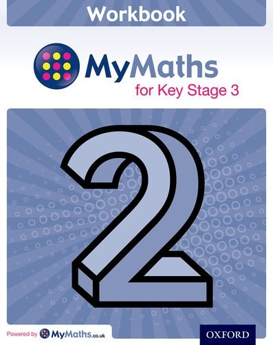 9780198304425: MyMaths for Key Stage 3: Workbook 2 (Pack of 15)