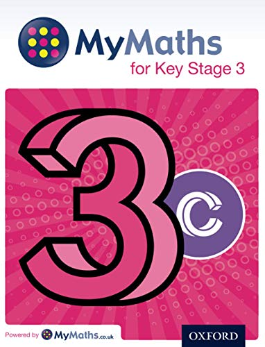 9780198304678: MyMaths for Key Stage 3: Student Book 3C