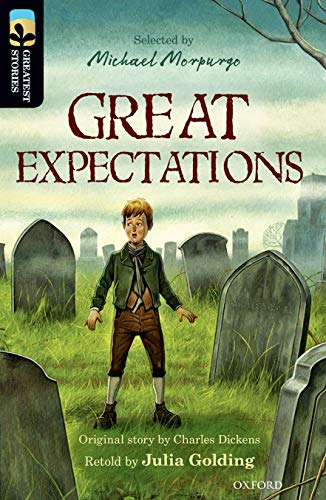9780198306160: Oxford Reading Tree TreeTops Greatest Stories: Oxford Level 20: Great Expectations