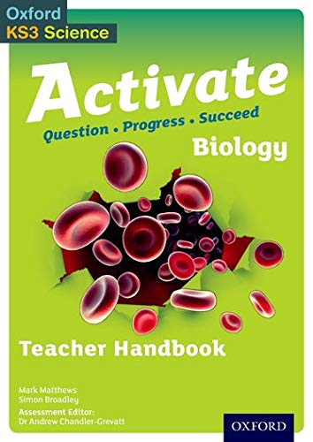 9780198307181: Activate: Biology Teacher Handbook