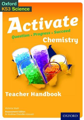 9780198307198: Activate: Chemistry Teacher Handbook