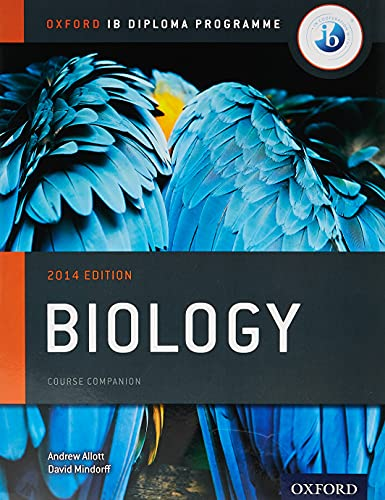 9780198307747: Ib course book: biology. Per le Scuole superiori. Con e-book. Con espansione online (Ib Diploma Program)