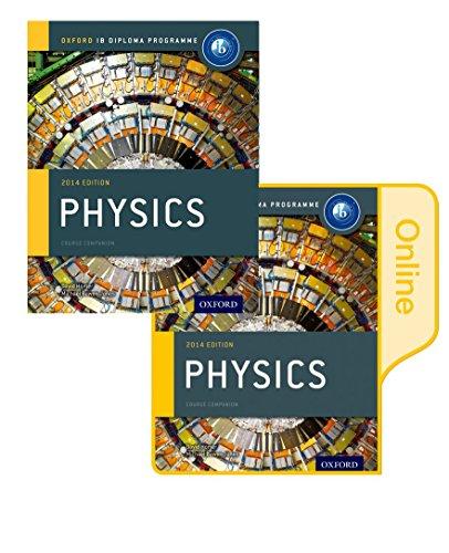 9780198307761: Physics 2014: Course Companion