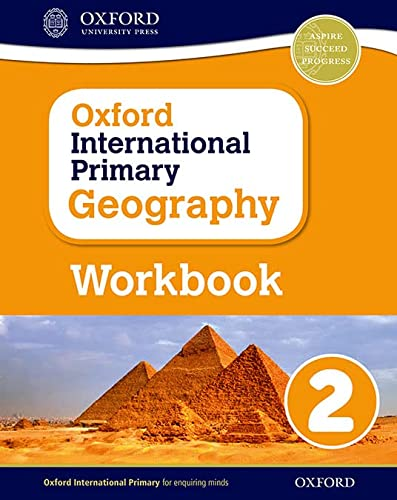 9780198310105: Oxford International Primary Geography: Workbook 2workbook 2