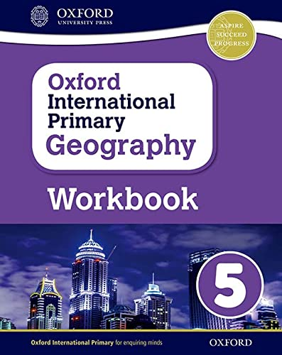 9780198310136: Oxford International Primary Geography: Workbook 5workbook 5