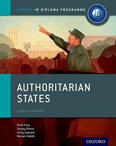 9780198310228: Ib course book: history. Authoritarian state. Per le Scuole superiori. Con espansione online (Ib Course Companions)