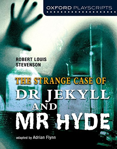 9780198310716: Oxford Playscripts: Jekyll and Hyde