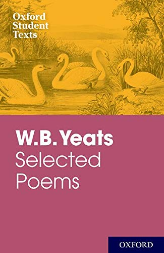 9780198310778: Oxford Student Texts: WB Yeats
