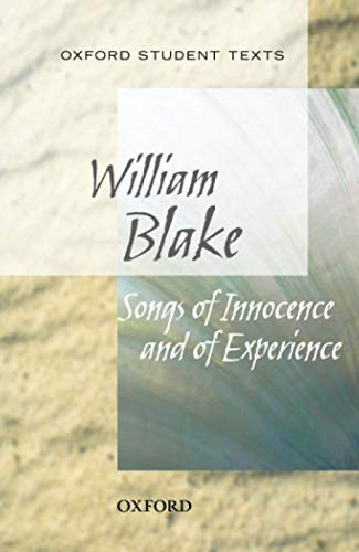 9780198310785: Oxford Student Texts: Songs of Innocence and Experience