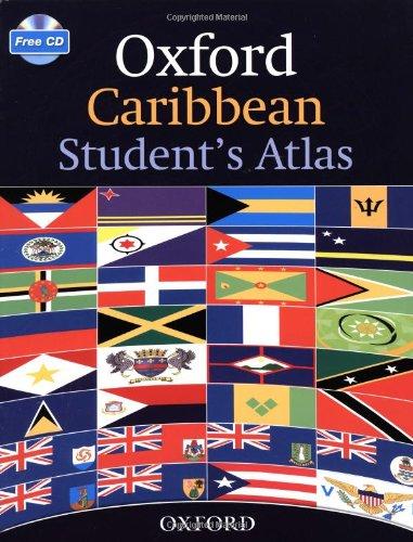 9780198310808: Oxford Caribbean Atlas for Csec