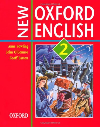 9780198311911: New Oxford English: Student's Book 2: Student's Book Bk.2