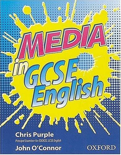 Media in GCSE English: Chris Purple, John