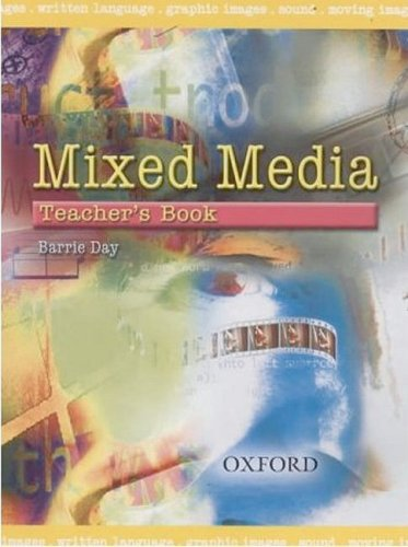 9780198314882: Mixed Media: Teacher's Book