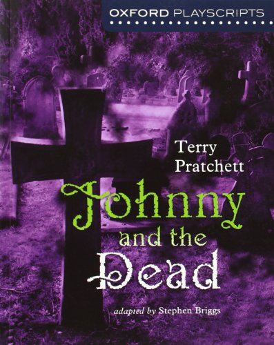 9780198314929: Oxford Playscripts: Johnny & the Dead (New Oxford Playscripts)