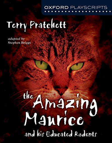 9780198314943: The Amazing Maurice and His Educated Rodents (Oxford Modern Playscripts)