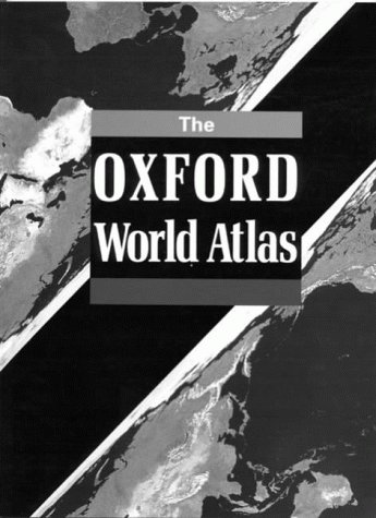9780198317975: Oxford World Atlas