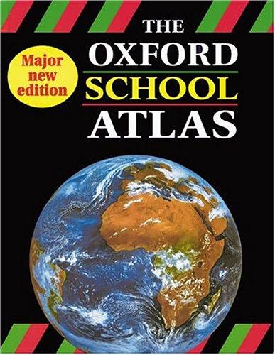 9780198318385: SCHOOL ATLAS (NEW EDITION)