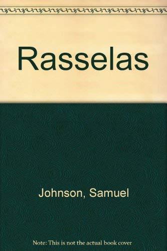 9780198319047: Rasselas