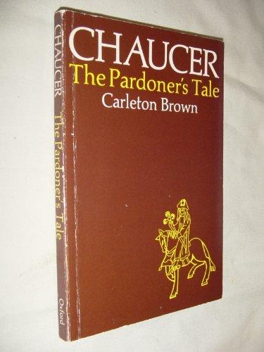 9780198319146: The Pardoner's Tale