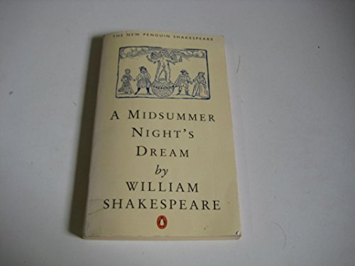9780198319269: A Midsummer Night's Dream (New Surveys in the Classics)