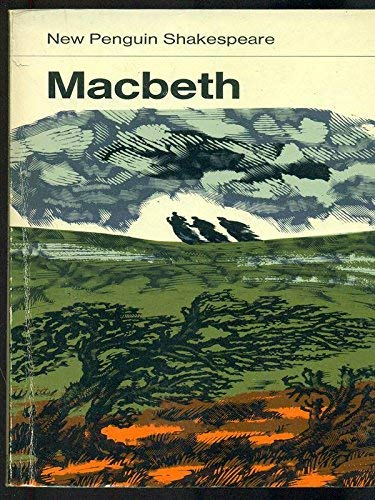 9780198319276: Macbeth (New Clarendon Shakespeare)