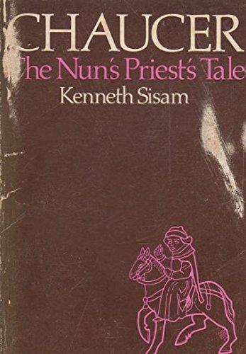 9780198319320: The Nun's Priest's Tale