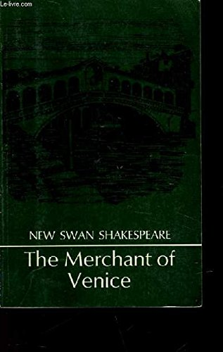 9780198319368: The Merchant of Venice (Oxford School Shakespeare Series)