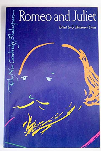 9780198319375: Romeo and Juliet (Oxford School Shakespeare)