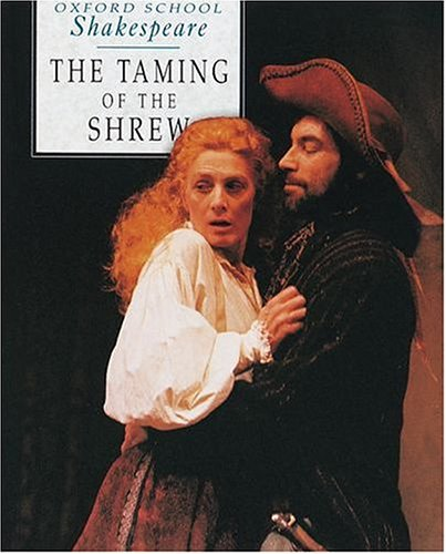 a comparison of shakespeares taming of the shrew and ben jonsons volpone in the use of female charac