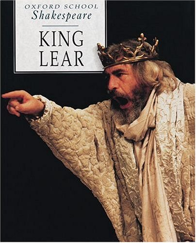 King Lear: An Authoritative Text Sources, Criticism,: Shakespeare, William