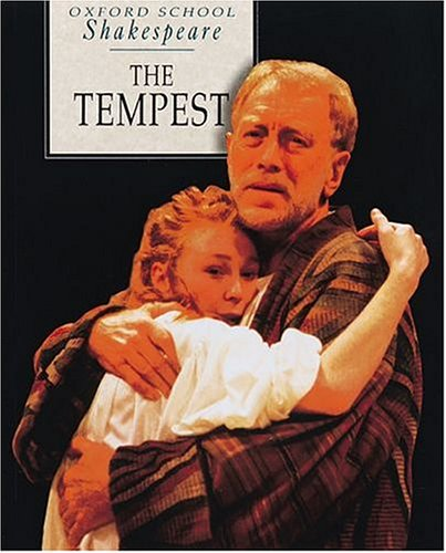 9780198319986: The Tempest (Oxford School Shakespeare Series)