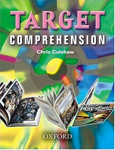9780198320159: Target Comprehension: Student's Book