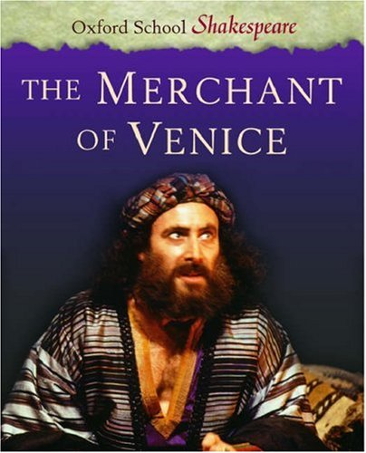 The Merchant of Venice The Oxford Shakespeare