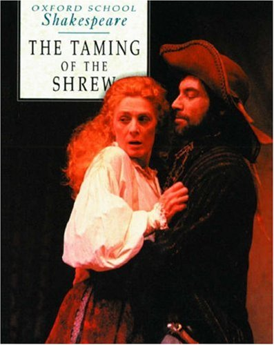 the unequal treatment of women in the taming of the shrew a play by william shakespeare William shakespeare's play the taming of the shrew is a william shakespeare's play katherina has demonstrated this idea in the play women.