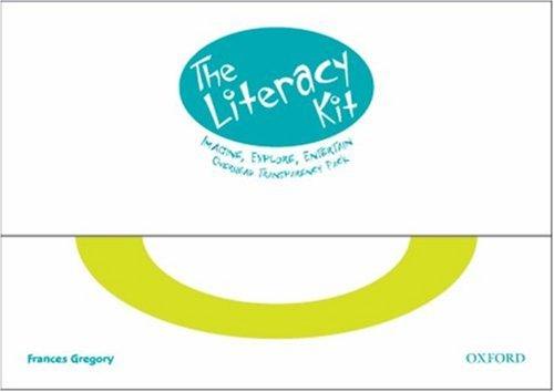 9780198320432: The Literacy Kit: The Literacy Kit: Imagine, Explore, Entertain OHT Pack: Imagine, Explore, Entertain