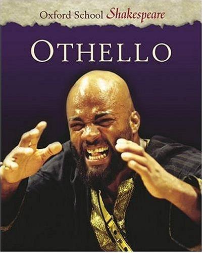 9780198320517: OTHELLO (Oxford School Shakespeare)