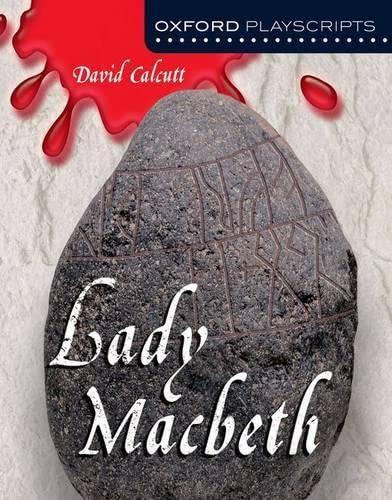 9780198320838: Oxford Playscripts: Lady Macbeth (Oxford Playscripts S)