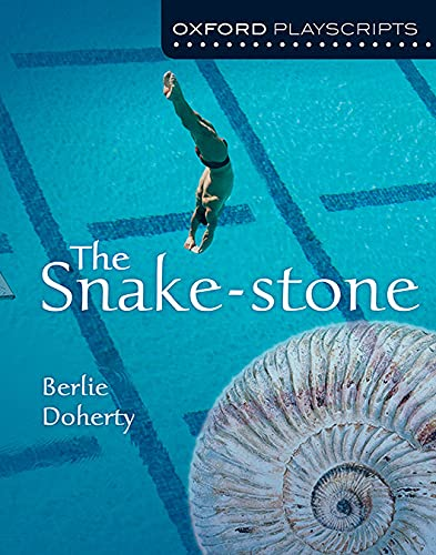9780198320876: The Snake-Stone