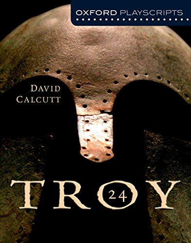 9780198321019: Oxford Playscripts: Troy