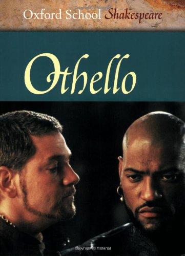 9780198321088: Othello (Oxford School Shakespeare Series)