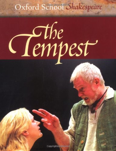 9780198321514: The Tempest (Oxford School Shakespeare Series)