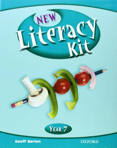 9780198321712: New Literacy Kit: Year 7: Students' Book