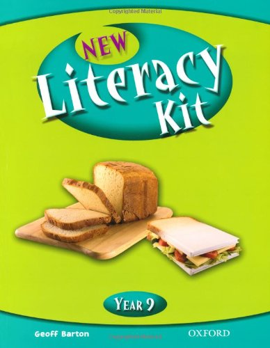 9780198321736: New Literacy Kit: Year 9: Students' Book