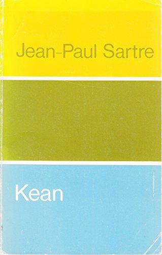 9780198323815: Kean (Clarendon French)